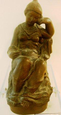 Municipal Art Gallery of Rhodes : Child