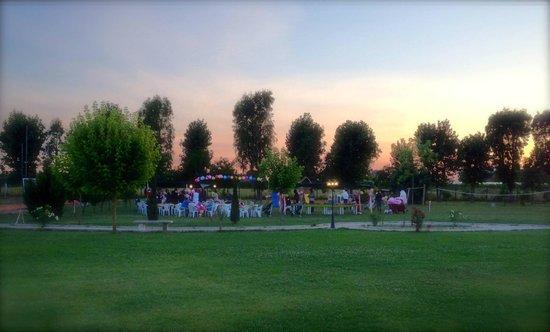 Parco Malibran