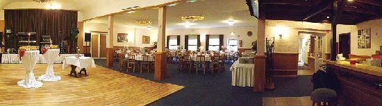 Hotel-Restaurant Herbers: Festsaal