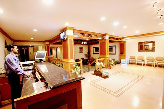 Photo of Hotel Royale Heritage Mysore