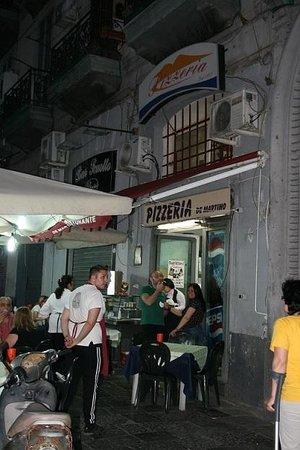 Pizzeria De Martino Marco