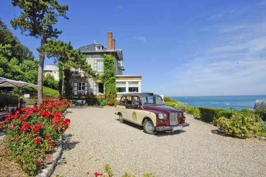 Photo of Hotel Dormy House Etretat