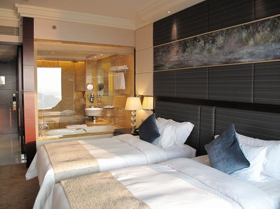 StarWorld Macau : 部屋