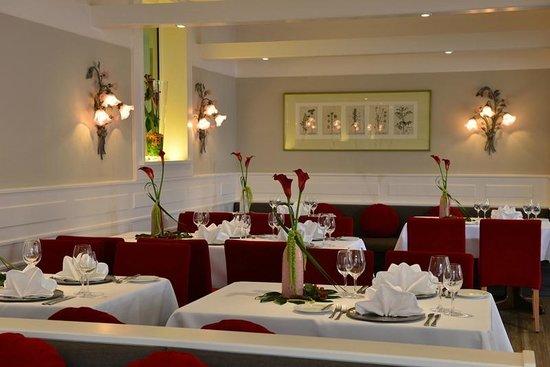 """BEST WESTERN Hotel Der Föhrenhof: Restaurant """"Estragon"""""""