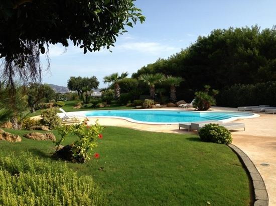 Geco Resort: piscina