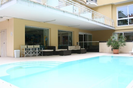 Hotel Union Riccione Vacanze Urlaub Holiday