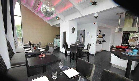 Fondue Restaurant Tuk 'n Thai