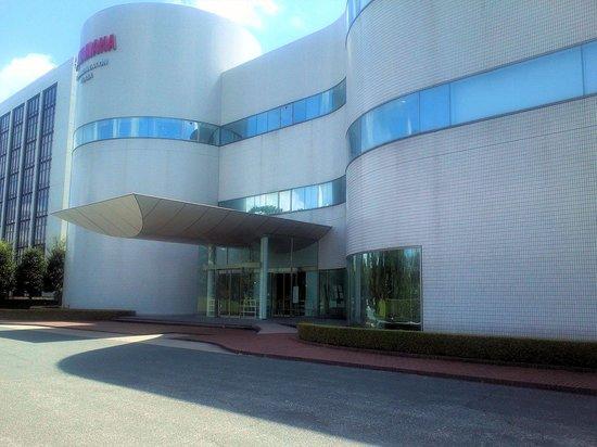 Communication Plaza: ヤマハコミュニケーションプラザ