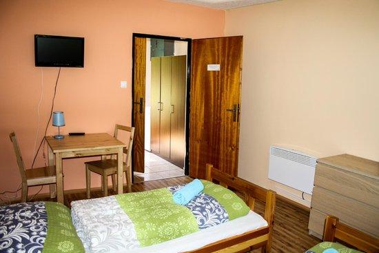 Motel Dlouha Louka