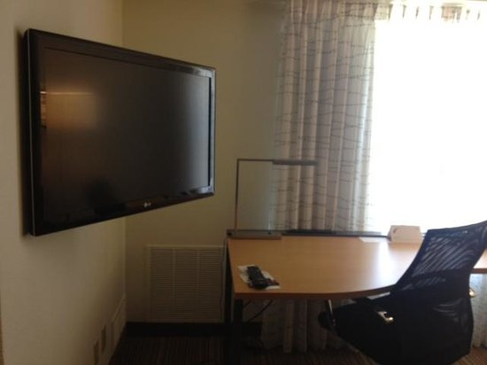 Residence Inn Denver North/Westminster: TV