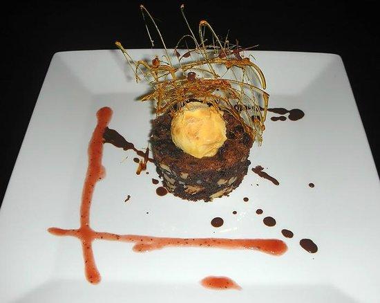El Dorado Restaurante: Food