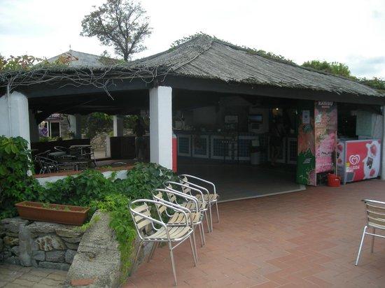 Bungalow Club Village: bellissimo bar