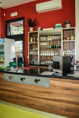 Motel Dlouha Louka: Restaurant