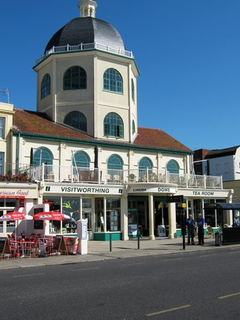 Vintage Tea Rooms Worthing Tripadvisor