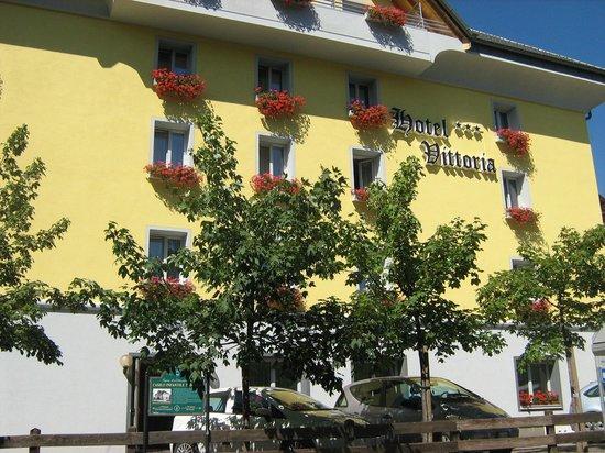 Hotel Vittoria: le ns camere