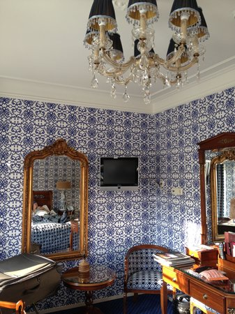 Hotel Estherea: Old world charm