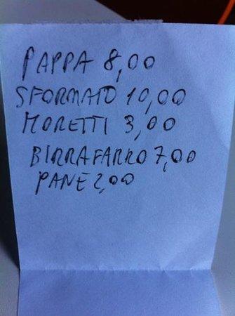 Manifattura emiliana bologna ristorante recensioni numero di telefono foto tripadvisor - Ikea bologna numero di telefono ...