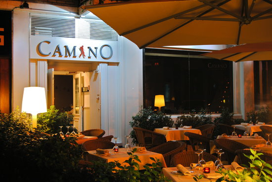 Camino Food & Drinks