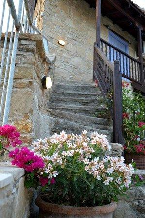 Cyprus Villages: esterno della casa