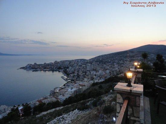 Agios Saranda照片