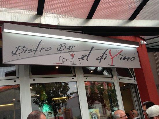 Al di vino bistro bar : getlstd_property_photo