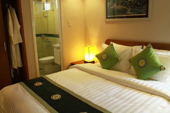 Little Saigon Boutique Hotel: Superior Room type