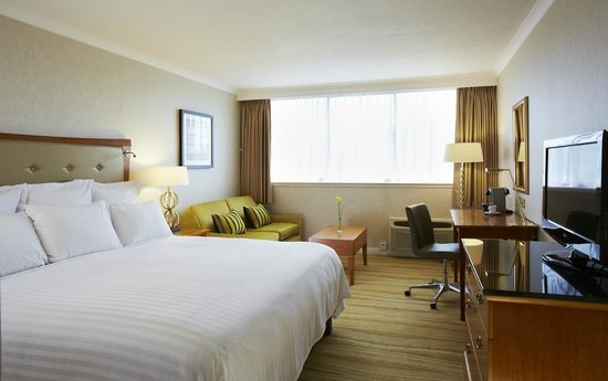 Marriott Swindon Hotel