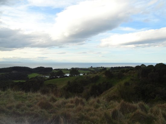 The Farm at Cape Kidnappers: From the Ridge Suite