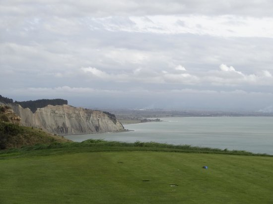 The Farm at Cape Kidnappers: Spectacular