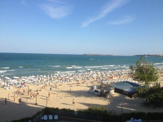 MPM Blue Pearl: Black Sea