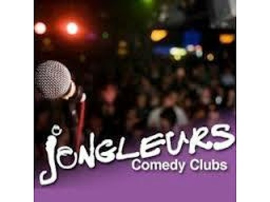 Jongleurs Comedy Club Glasgow