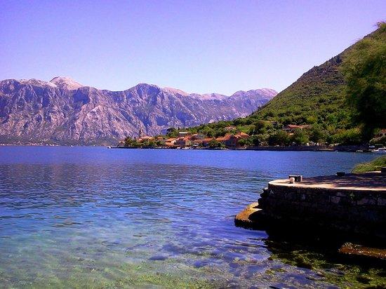 Montenegro+: Coastal road to Kotor