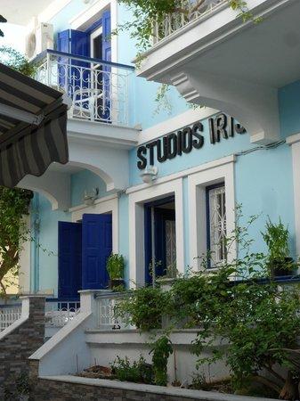 Studios Iris: studio iris