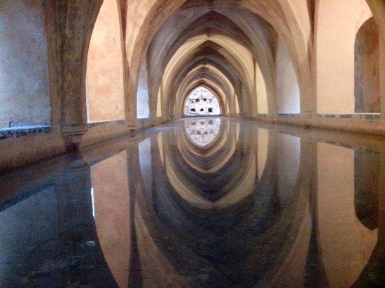 Guia en Sevilla: Baños