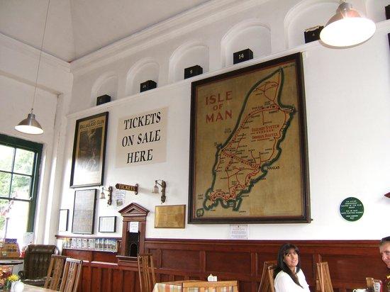 The Tickethall: Nostalgia 1