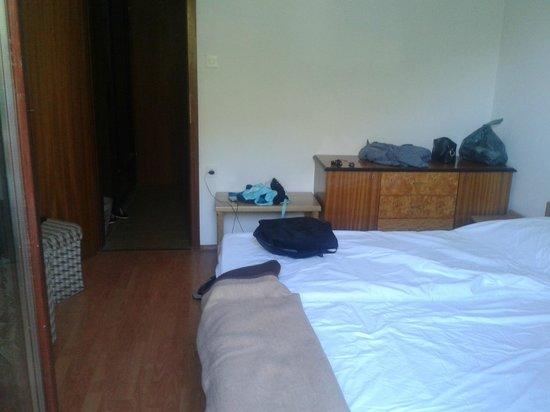 Tribalj, Croatia: une chambre pour deux