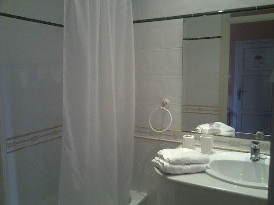 La Casona de Andrin SL.: Bathroom