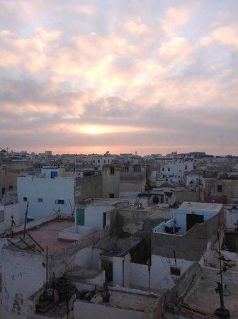 Riad Dar Nafoura : Rooftop