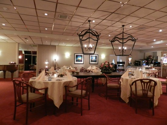 Photo of Restaurant Hotel Wyllandrie Ootmarsum