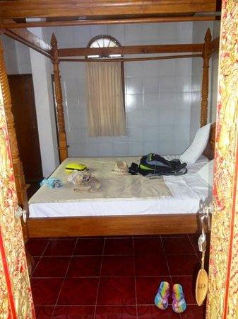 Gayatri Bungalows: our room number 9