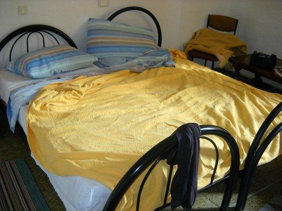 Bed & Breakfast PiGreco: Camera matrimoniale
