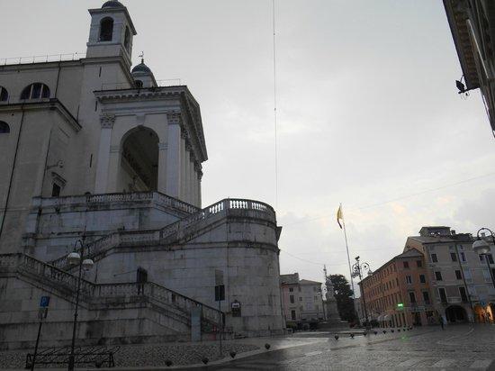Piazza Alessandro Rossi