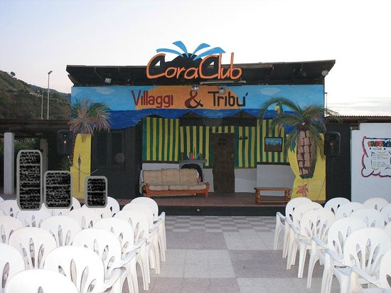 Cora Club Resort e Residence: zona animazione