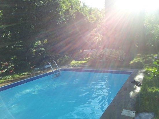 Casa Biancalana : Pool