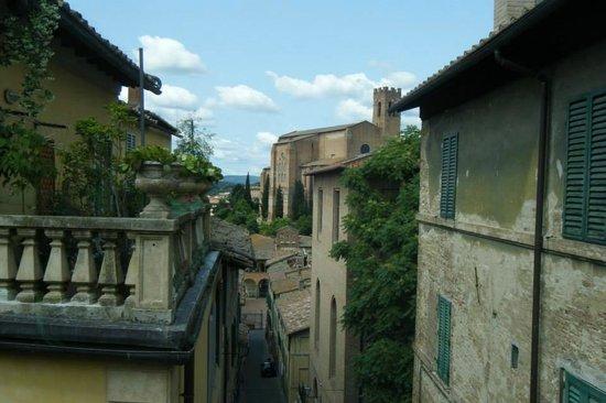 La Casa di Antonella: la vista dalla nostra camera