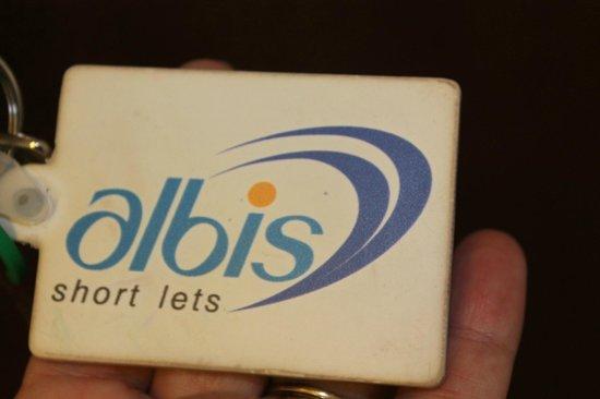 """Albis Rooms: B&B Albis..Una fortuna averlo """"conosciuto""""!"""