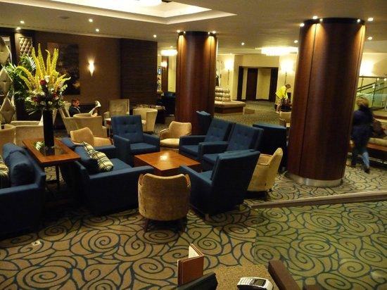 Holiday Inn London - Kensington High Street: Hall