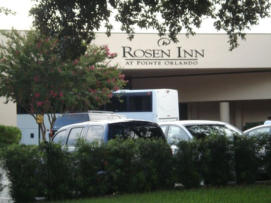rosen inn picture of rosen inn at pointe orlando. Black Bedroom Furniture Sets. Home Design Ideas