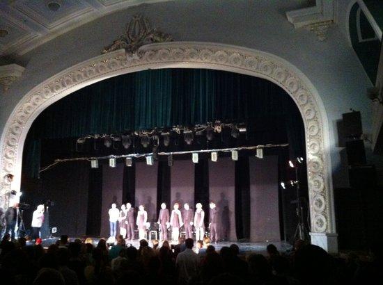 Krasny Fakel Theater