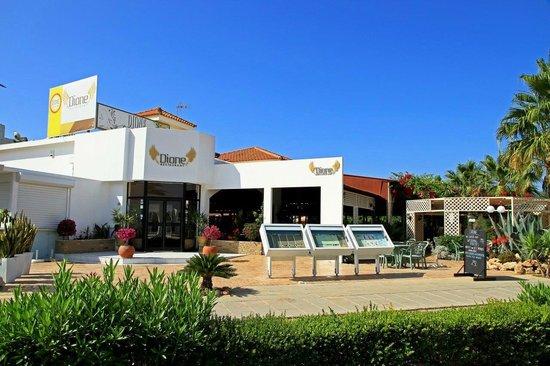 Dione Restaurant